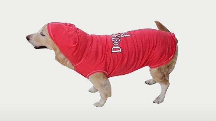 Dog Tshirt