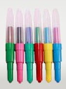 Blow Pen Set Of 10 Colors