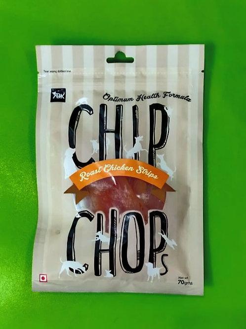 Chip Chop Roast Chicken Strip