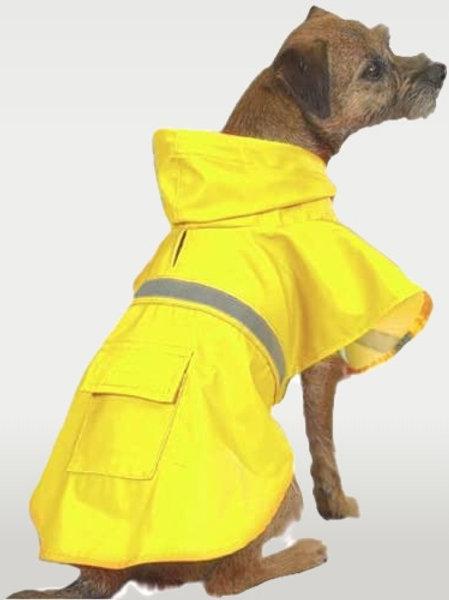 Guardian Gear Rain Jacket Yellow (Medium)