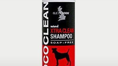 Isle Of Dogs CocoClean Xtra Clean Shampoo