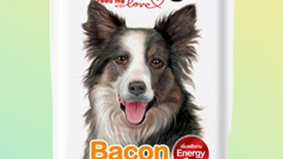 Jerhigh Bacon Real Chicken Meat Dog treat 70 gms
