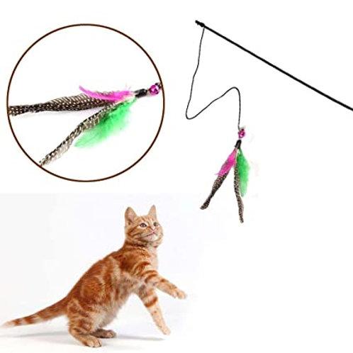 Cat Teasing Stick
