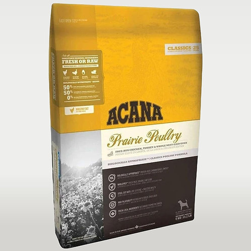 Acana Prairie Poultry 340 gms