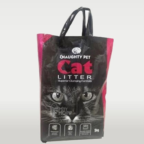 Naughty Pet Cat Litter 5 kg