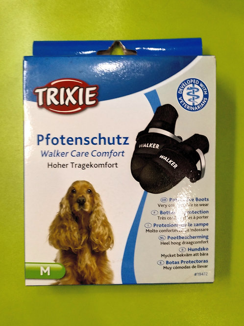 TRIXIE Walker Care Comfort Boots - Medium Size