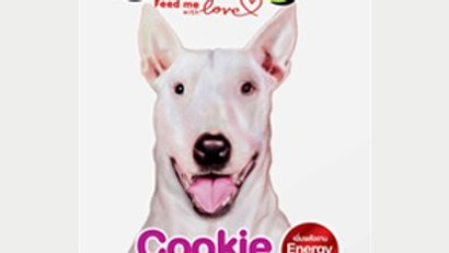 Jerhigh Cookie with Real Chicken Meat Sticks Dog Treat 70 gms