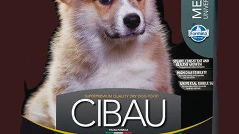 Farmina Cibau Puppy Medium 2 kg