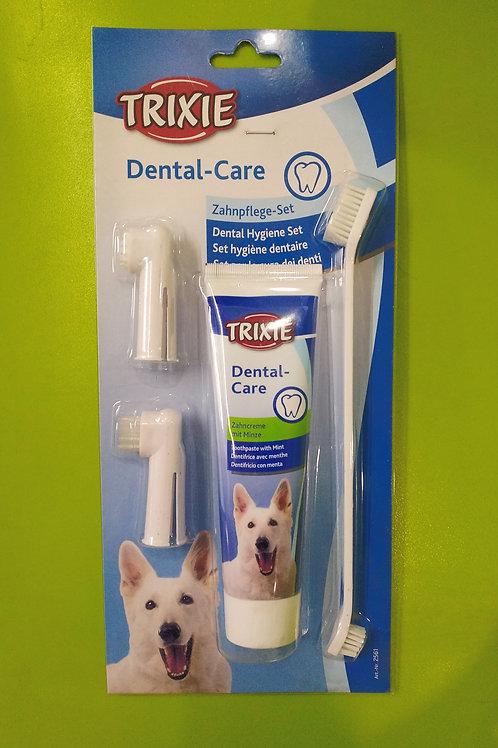 Trixie Dog Dental Hygiene Kit