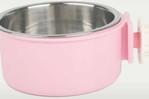 Pets  Removable Plastic Bowl
