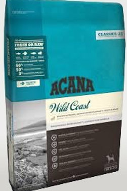 Acana Wild Coast 340gms