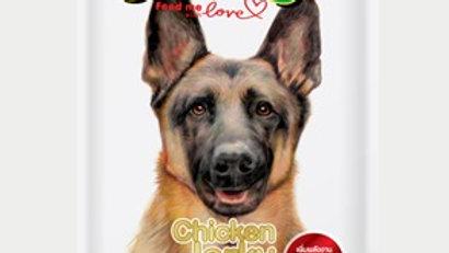 Jerhigh Chicken Jerky Sticks Dog Treat 70 gms