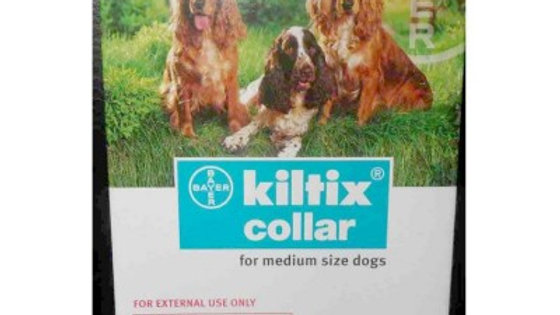 Bayer Kiltix Collar (Medium)