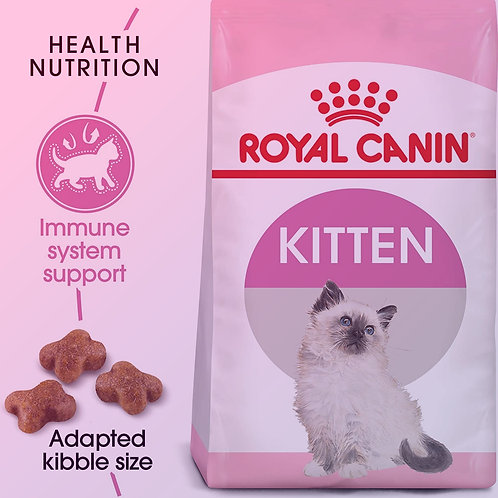 Royal Canin Kitten 36 - 2Kg