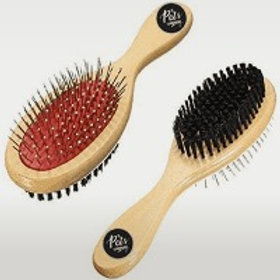 Zeal Pet Double Sided Comb