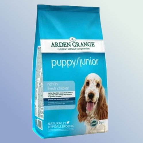 Arden Grange Puppy Junior 2 kg