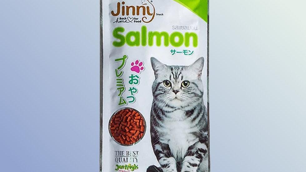 JH Jinny Salmon
