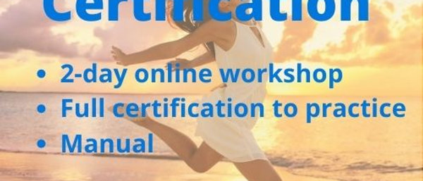 Enroll for Certification