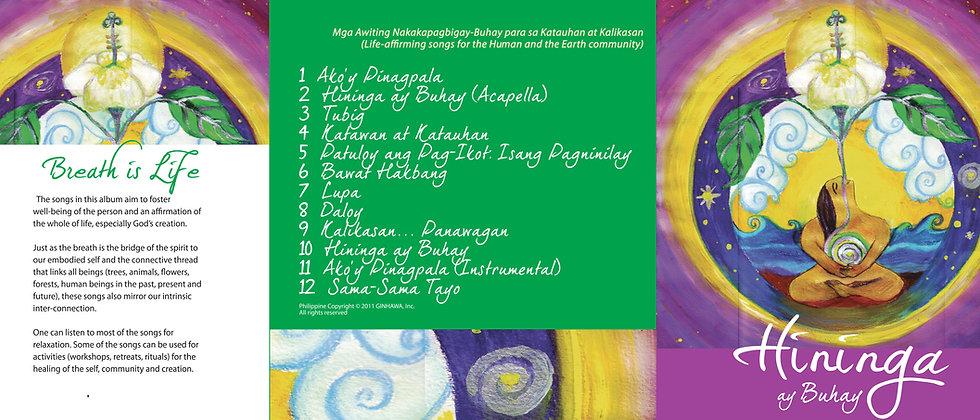 Hininga ay Buhay Album