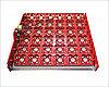Лоток с механизмом поворота на 36 куриных/144 перепелиных яиц с мотором