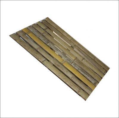 Бамбуковый трапик