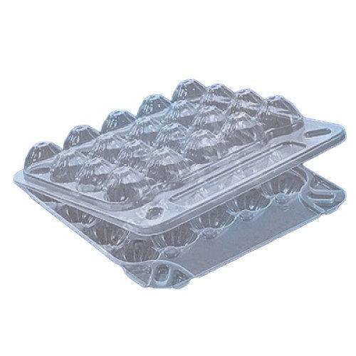 Упаковка для перепелиных яиц 20 шт.