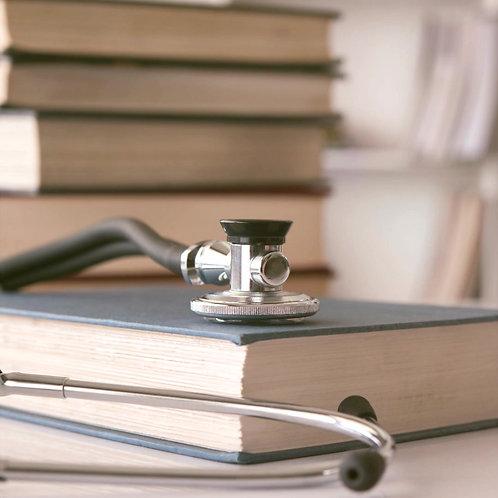 Histopathologie - Vorbestellung