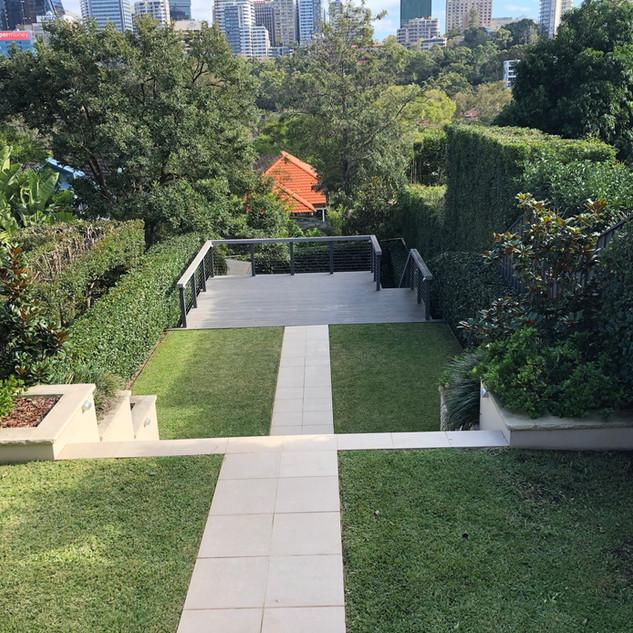 Neutral bay Lawns treatments & Hedges