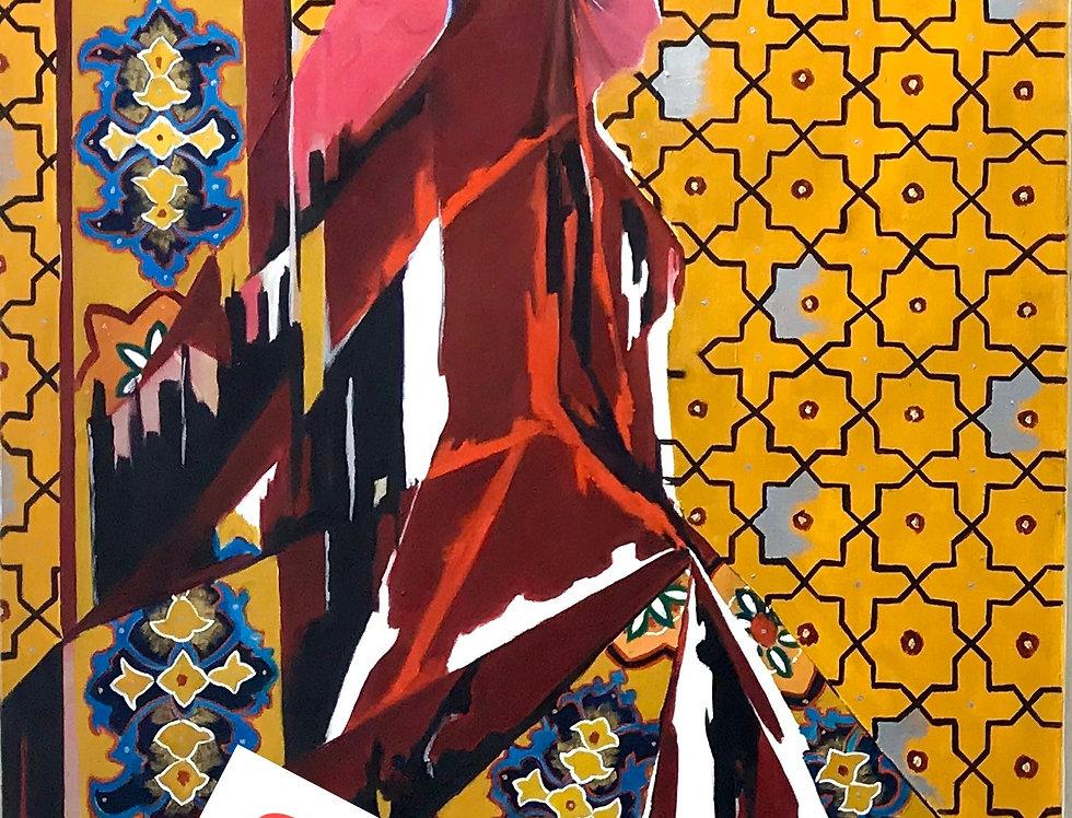 Bakhtiari in   contemporary vision