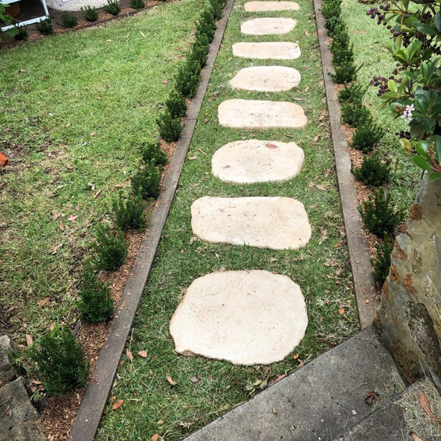 Hornsby Paving