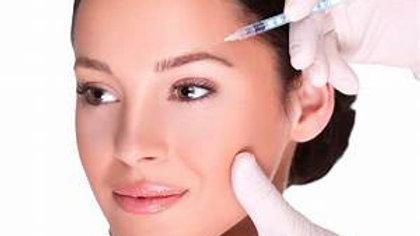 Toxina Botulínica (Terço Superior da Face)