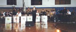 Texas Jazz Central Big Band