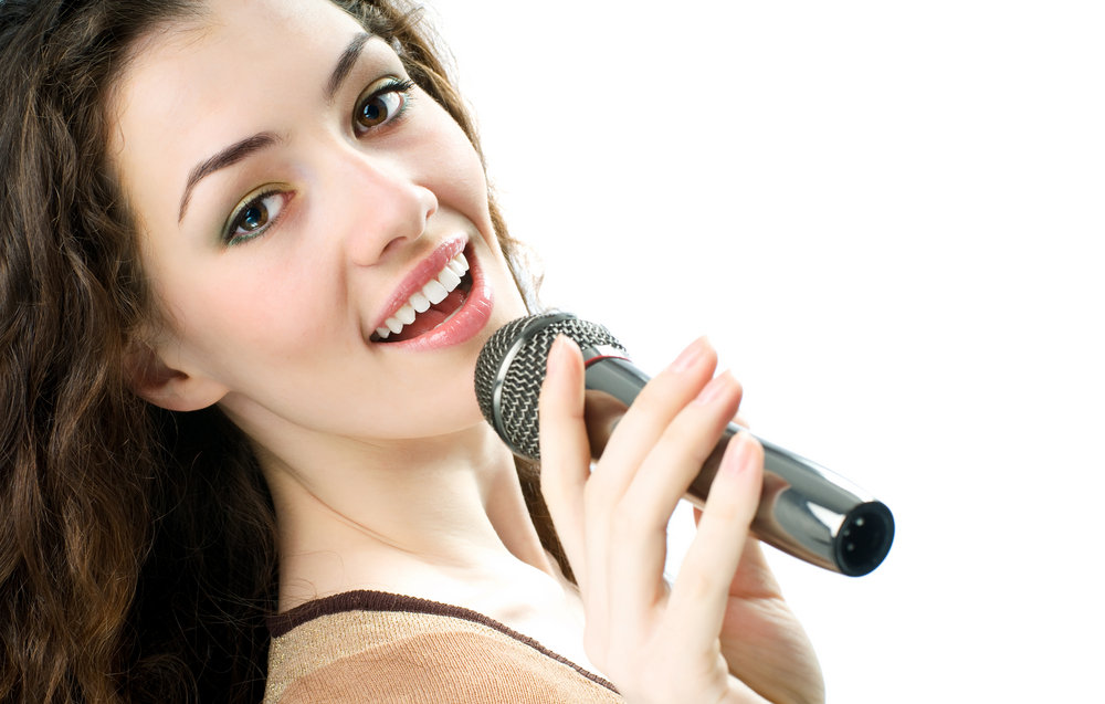 Voice Lessons with Cindy $50