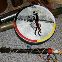 Jackie's Drum