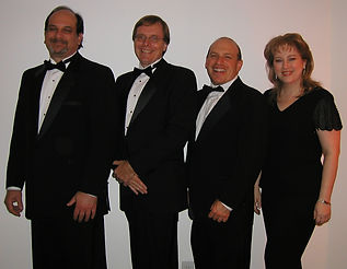 CinCyr-ly Yours Jazz Band, Cindy St. Cyr, Jazz Music, Swing Band