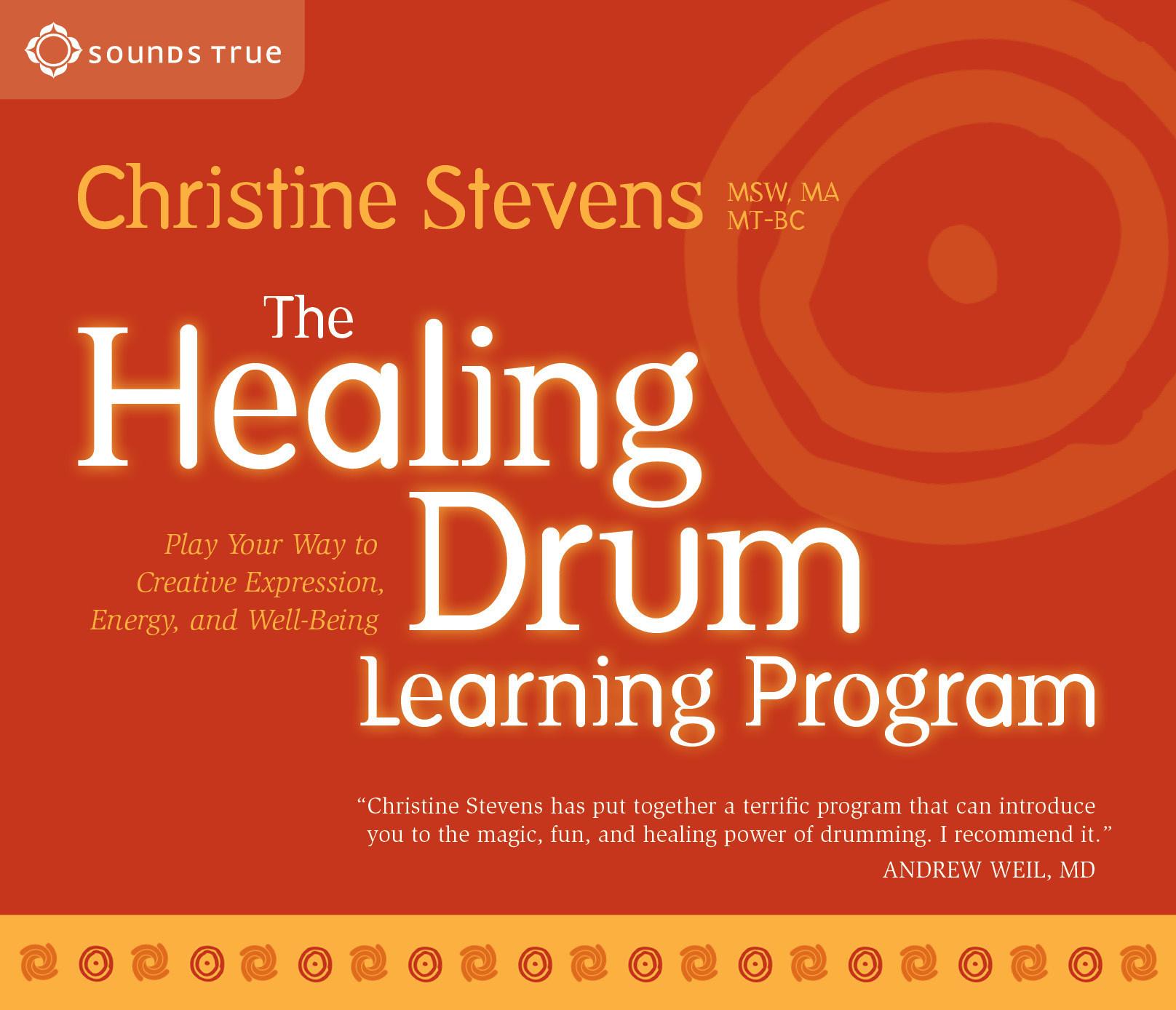 Healing Drum Kit Workshop $35