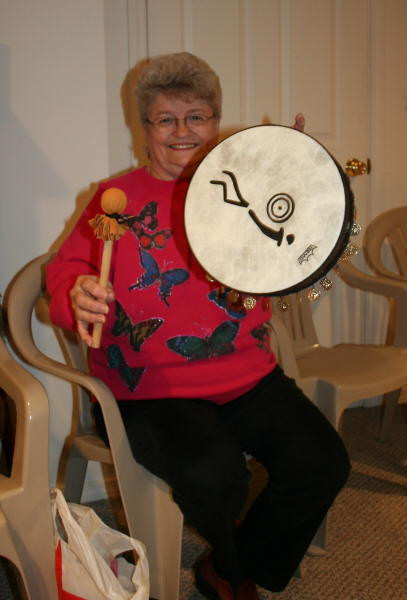 Jan's Drum
