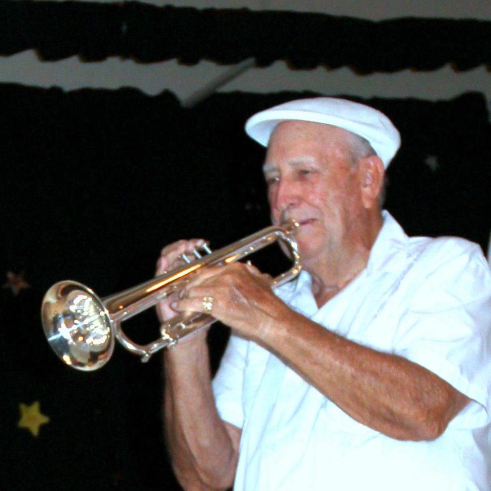 LeRoy Melinder - Trumpet