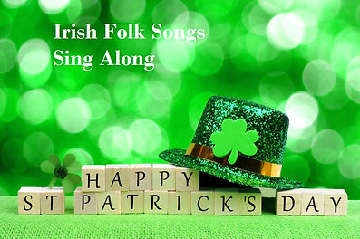 Cindy St. Cyr, Jazz Singer Houston, Big Band Music Houston, Great American Song Book, Tin Pan Alley Songs, Broadway Songs, Hollywood Musicals, Academy Award Winning Songs, Grammy Award Winning Songs, Irish Songs Sing Along, Irish Folk Songs, St. Patrick's Day Music, Traditional Irish Songs