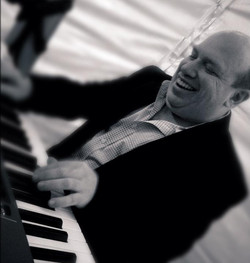 Robert Markoff - Piano