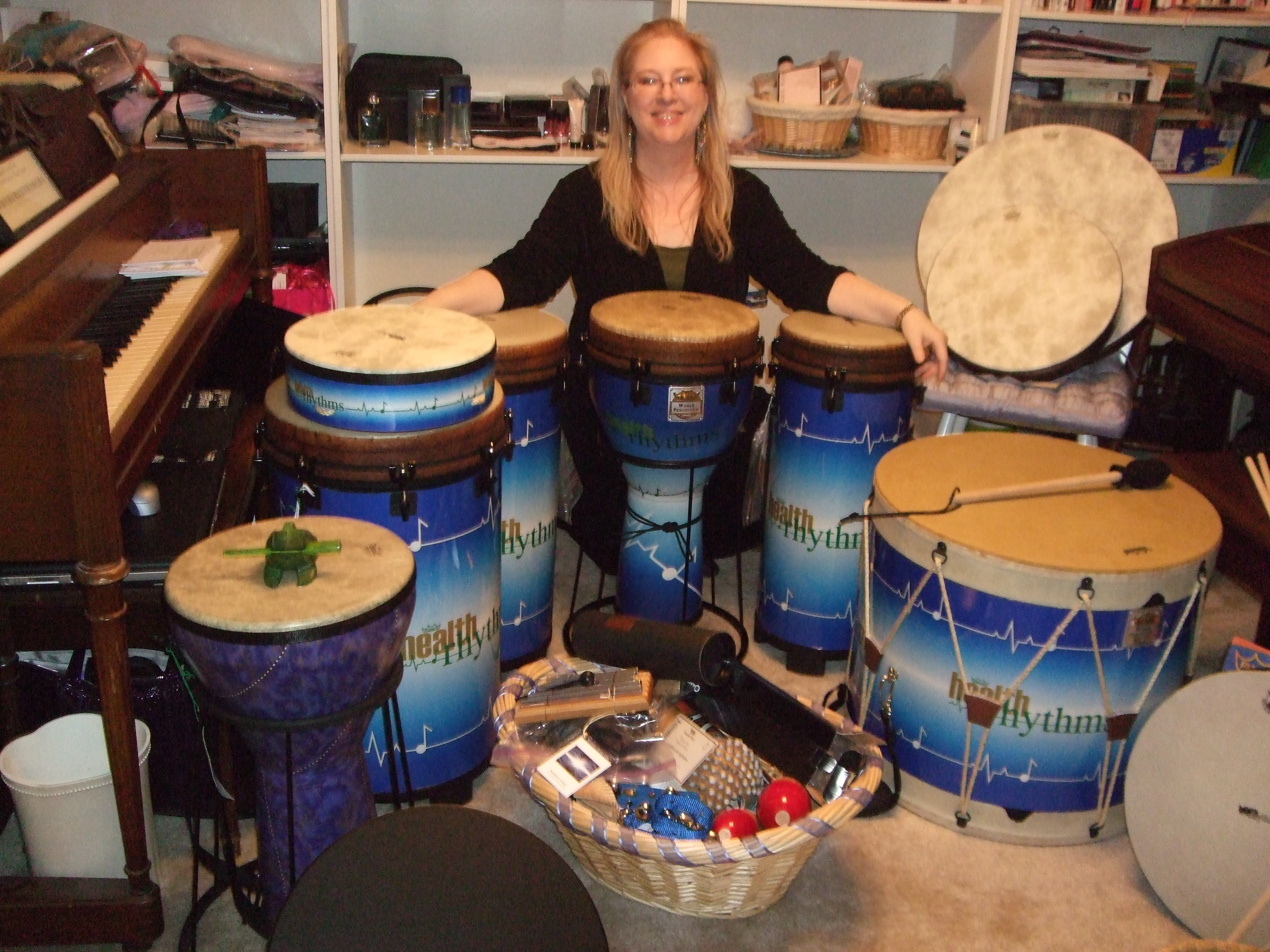 Cindy-DrumsPerc