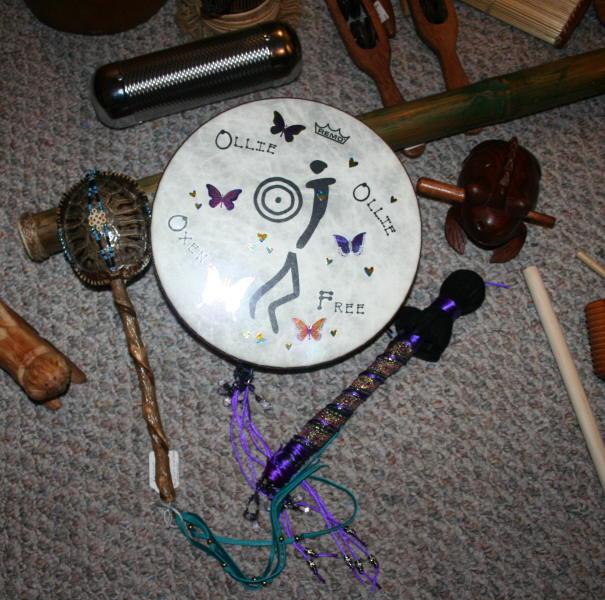 Cindy's Drum11