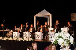 Wedding White Stands