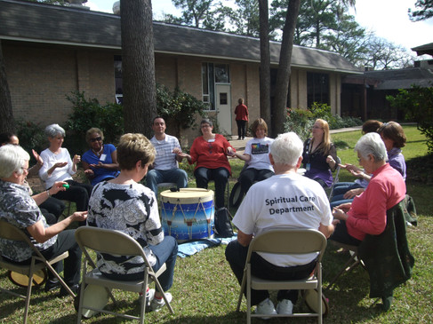 Pastors Retreat - Texas Children's Hospital