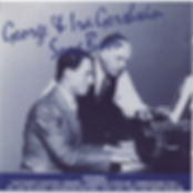 Cindy St. Cyr, Jazz Singer Houston, Big Band Music Houston, George and Ira Gershwin, George Ira Gershwin Songbook, Great American Song Book, Tin Pan Alley Songs, Broadway Sons, Hollywood Musicals