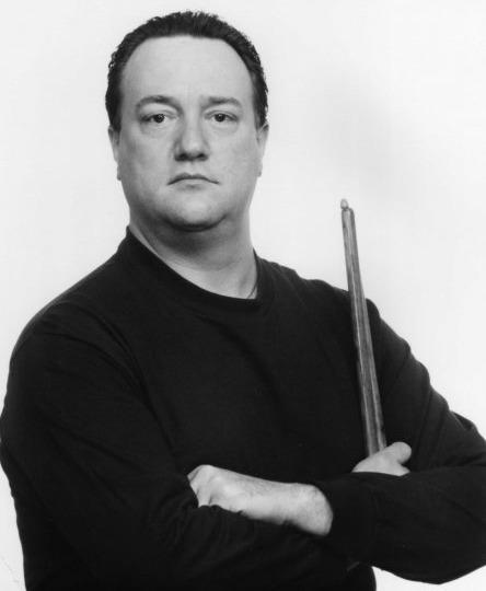 Joel Fulgham - Drums