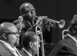 Nelson Mills - Trumpet