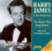 Harry James Tribute