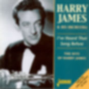 Cindy St. Cyr, Harry James Orchestra, The Hits of Harry James, I've Heard That Song Before, Jazz Music Houston, Swing Music, Big Band Music, Helen Forrest, Kitty Kallen, Connie Hains, Frank Sinatra, Benny Goodman