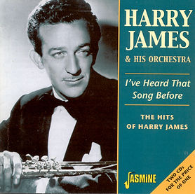 Harry James Tribute